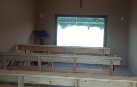 Capela – Suítes na Fazenda